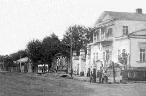 дом купца Мальцева